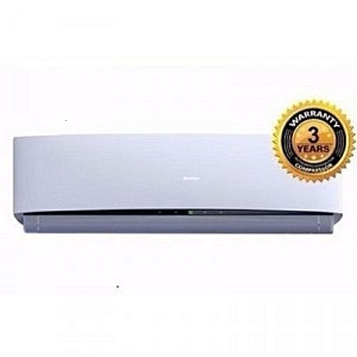 1.5HP Split Air Conditioner - Copper Condenser