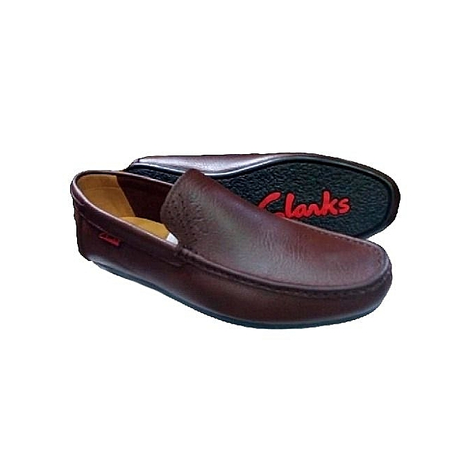 30be78279d9fa Clarks Gentle Men's Loafer | Jumia NG