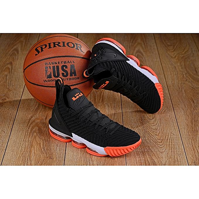 cd1c3f3783c Fashion LeBron James 16 Men s Basketball Shoes LBJ16 Sport Sneakers ...