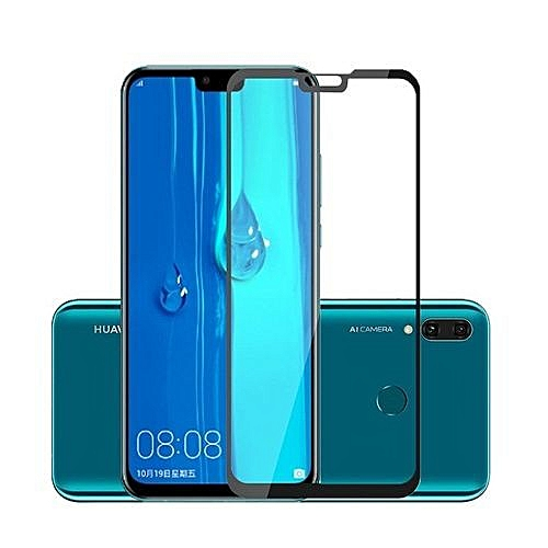 Huawei Y9 (2019) Screen Protector, Tempered Glass For Huawei Y9 2019