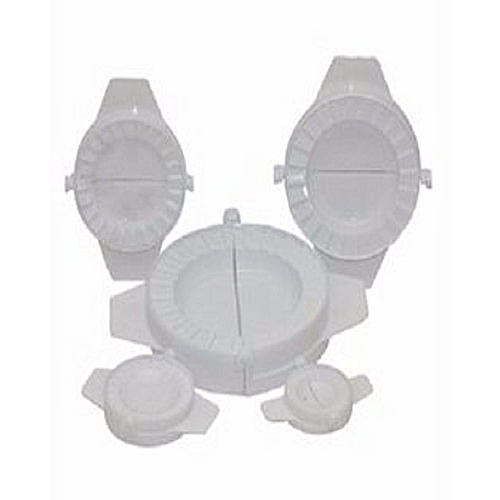 Meat - Pie Shaper / 5 Pieces Set