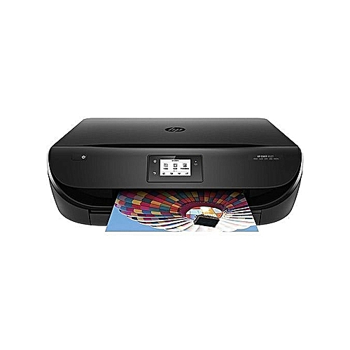 Wireless HP ENVY 4527 All-in-One Printer Wireless