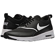 promo code 2a073 c09ce Nike Air Max Thea - Black White 2