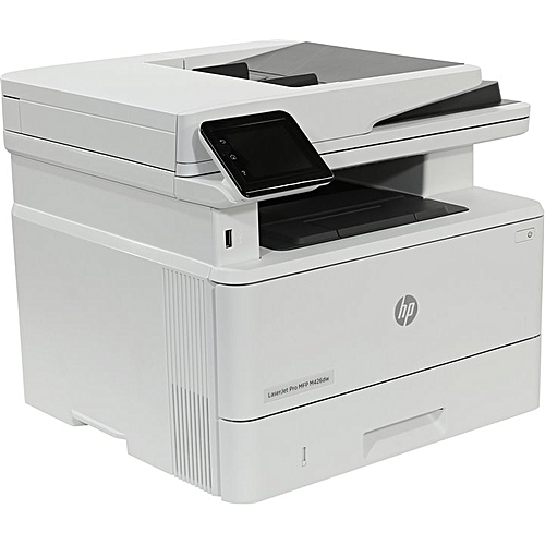 Pro MFP M426dw Monochrome Office Laser Jet All-In-One Duplex - Wireless Printer