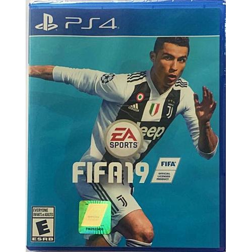 FIFA 19 - PS4