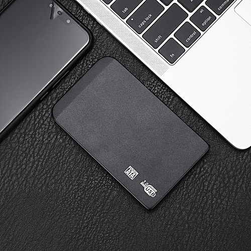 """2TB Portable External Hard Drive Disk HDD USB 3.0 2.5"""" For PC/Laptop/PS4/XBOX"""