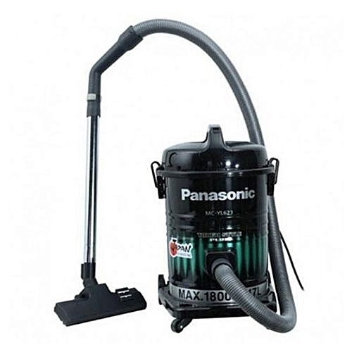 Panasonic Vacuum Cleaner - 18L