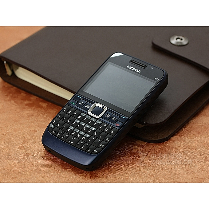 E63 2 3-inch Support WiFi / Bluetooth / Camera / Full Keyboard Input /  Function 3G Phone