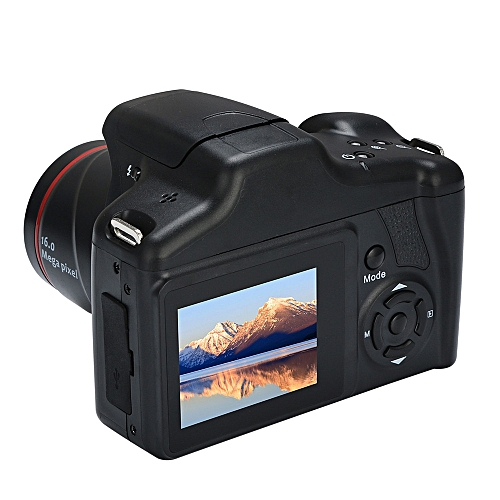 Video Camcorder HD 1080P Handheld Digital Camera 16X Digital Zoom 10# DNSHOP
