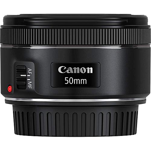 50mm F/1.8D Lens