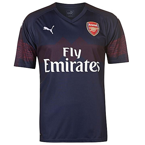 44e0c0ee615 Puma Arsenal Away Shirt 2018 2019