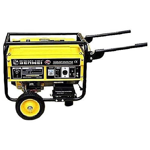 4.5 KVA Key Starter Generator - SV6200E2