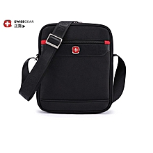 aa83de716d SWISSGEAR Waterproof For Pad Shoulder Bags Portable Men And Women Laptop  Messenger Business Bag 25