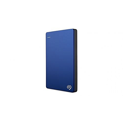 Seagate Portable External Harddrive - 1TB