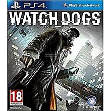 Watch Dogs: Complete Edition - PS4 for sale  Nigeria