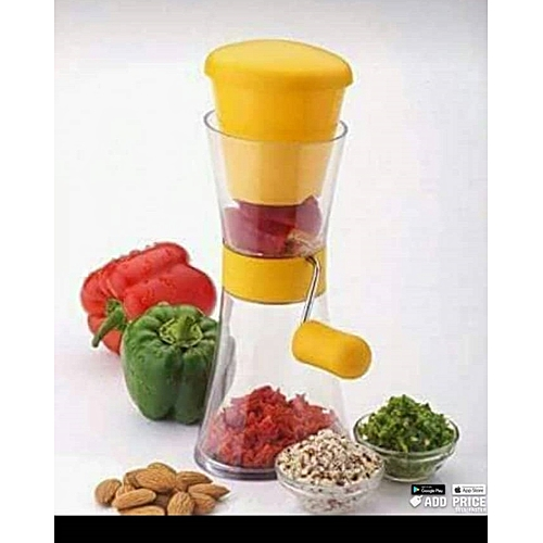 Effective Hand Fruits And Vegetables Blenders