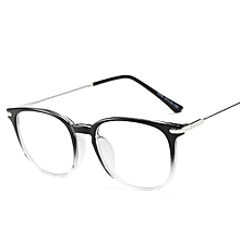 fbbab71ba437 TR90 Anti-Blue Ray Eyeglasses Computer Glasses Frame For Women Men