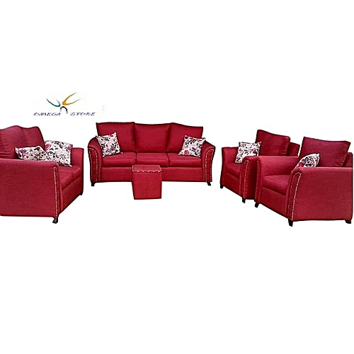 NEW 7 Seater Sofa.delivery Lagos Only