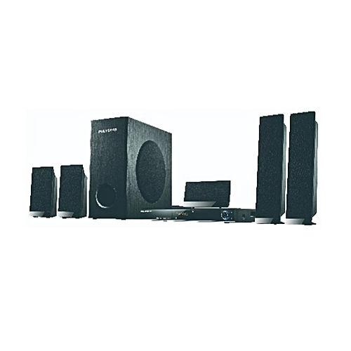 Bluetooth Home Theatre System