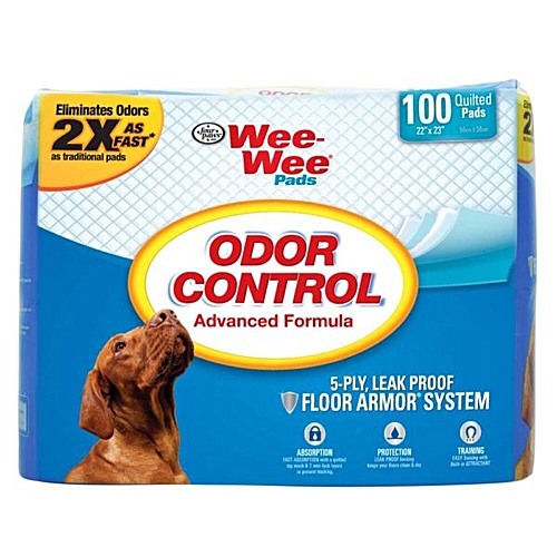 WEEWEE Pads For Dogs