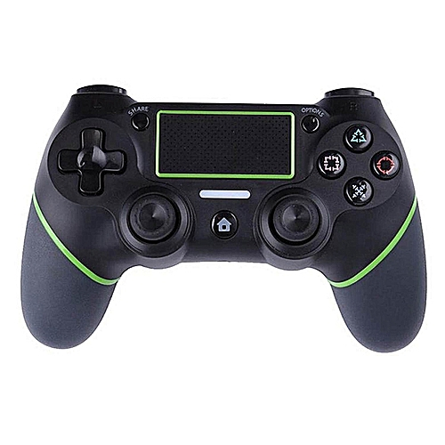 Wireless 6 Axies Game Controller Gamepads For PS4 LBQ