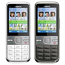 Nokia C5-00 Feature Phone