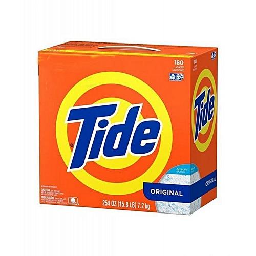 Laundry Powder Detergent 7.2kg