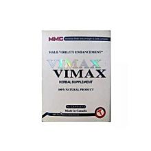 Buy Vimax Vitamins Dietary Supplements Online Jumia Nigeria