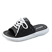 08e6df3597f New Cheap Fashion Ladies Sandals Women  039 s Shoes---black