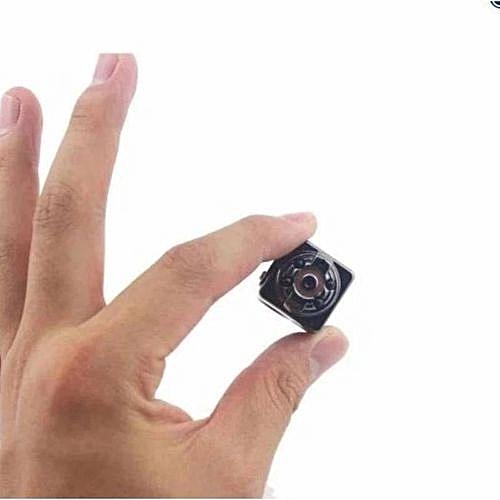 1080P Night Version HD Camera Motion Detection Hidden Cam Gizli Kamera Wireless Mini Cam Micro Secret Pinhole Action DVR With 8GB TF Card