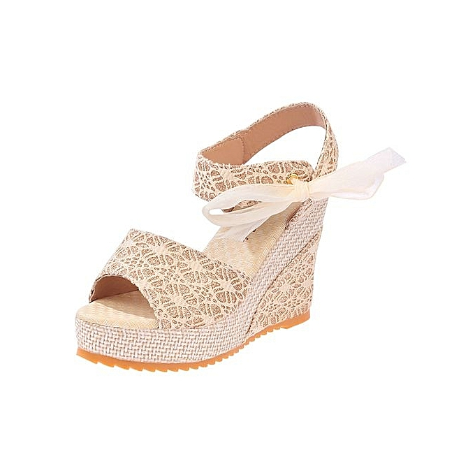 2081741e108f Womens Platform High Heels Fashion Sandals - Wikie Cloud Design Ideas