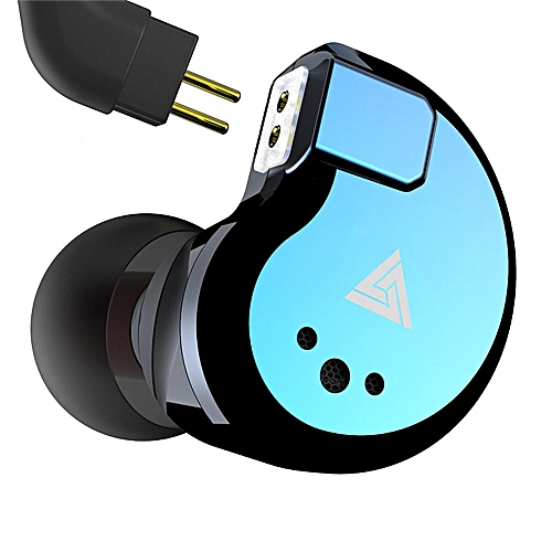In Ear Headphone HIFI Bass Earbuds Headset Sport Headphones