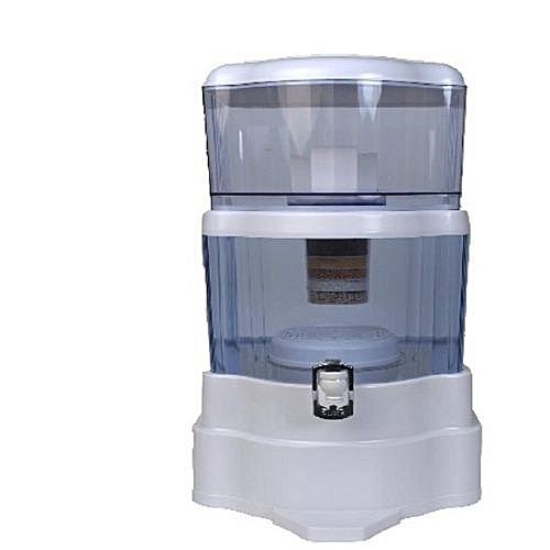 Mineral Water Pot Water Filter/ Water Purifier/dispenser 28 Litres