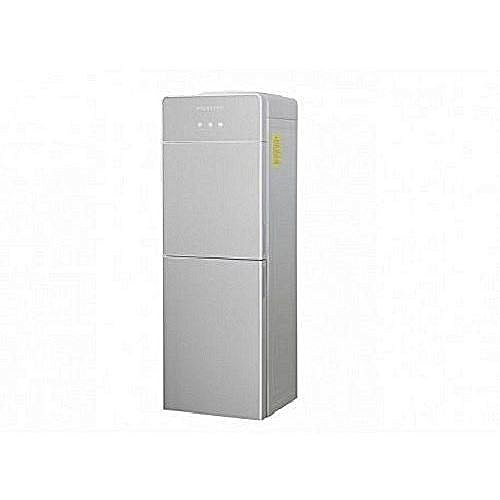 Fast Cooling Water Dispenser With Fridge & Freezer