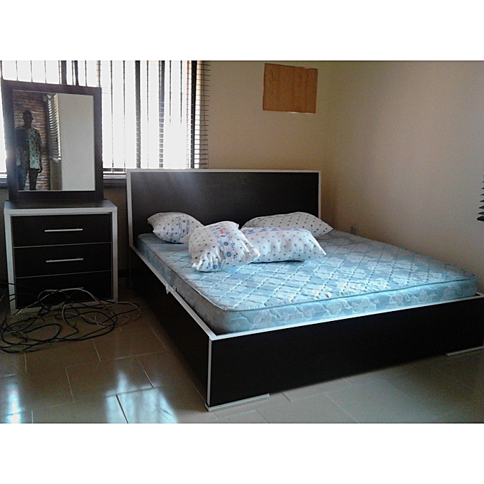 Good Home Furniture Bed Frame (Delivery Within Lagos ONLY
