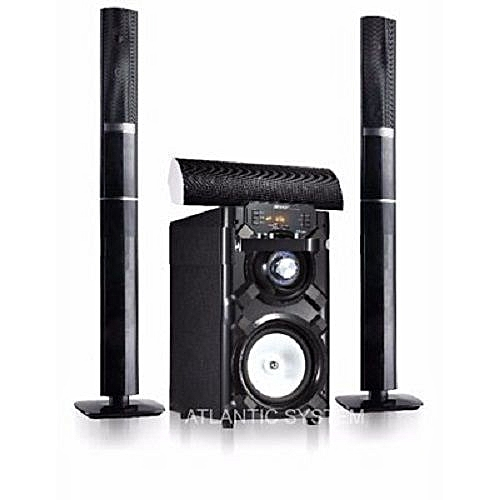 Home Theatre Sysytem With Bluetooth Function