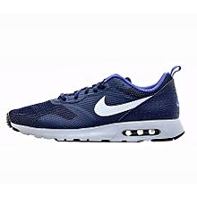 huge discount 40700 08709 Nike Men Air Max Tavas Running Shoes Navy 705149-408