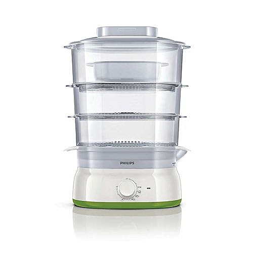 Daily Collection Steamer- HD9125/01