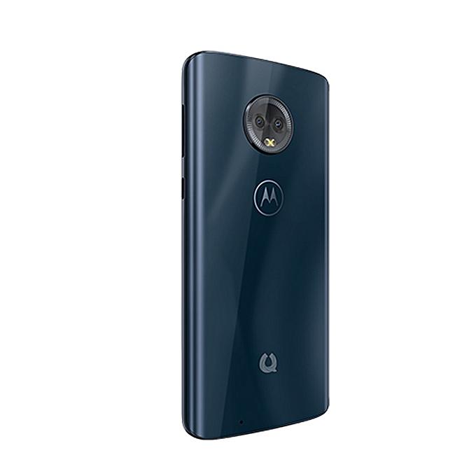 Moto G6 Green Pomelo 1S XT1925 Smartphone 5 7 Inch 18:9 4GB+64GB  3000mAh-Blue