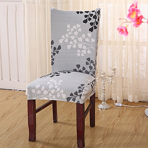 Elastic Stretch Chair Cover Seat Covers Spandex Washable Banquet Wedding Party