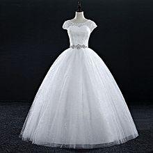 wedding gowns in nigeria