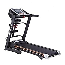 2hp Treadmill With Incline And Massager for sale  Nigeria