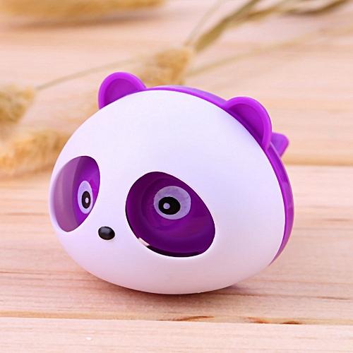 Cute Panda Auto Car Air Freshener Clip Perfume Diffuser For Car Home