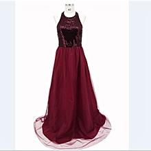 Women Wedding Bridesmaid Long Maxi Dress Formal Party Dress for sale  Nigeria