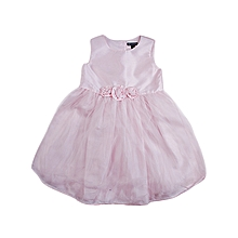 8e733166a8 Pretty Pink Cinderella Dress - Pink