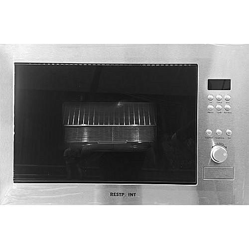 Built-in Microwave Oven - MN35CC Stainless Steel Frame