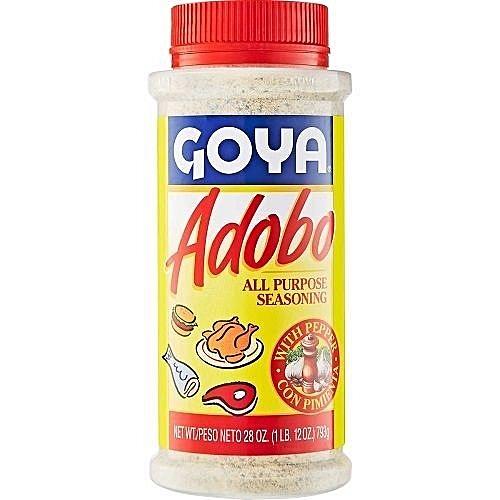 Goya Adobo All Purpose Seasoning.adobo,