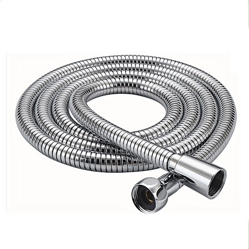 Stainless Steel 150cm Long Encrypted Shower Head Hose
