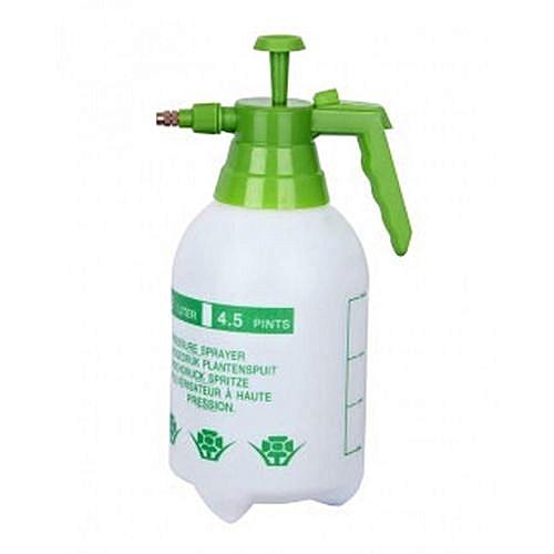 2L Hand Held Pressure Sprayer Pump Action