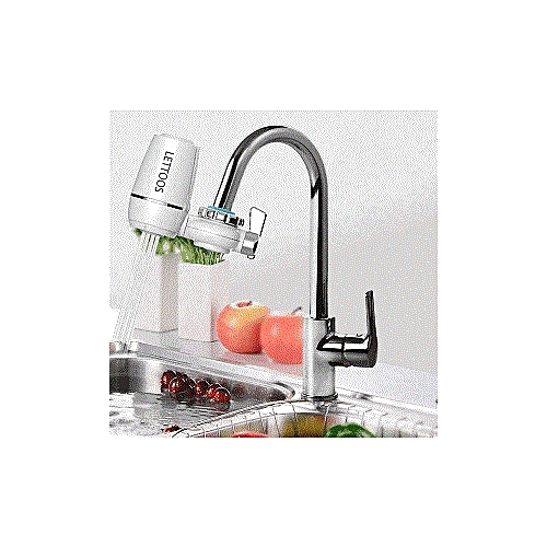 Universal Household Faucet Water Purifier Best